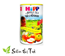 Chè Hipp Apple Tea (200g)